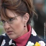 Nerd Prom: Sarah Palin Is Pissed!