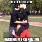 Honest Feelings: The Friend Zone