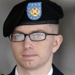 Bradley Manning Sentenced But Obama Remains Free