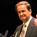 Pat Buchanan Is Satan's Boy-Toy