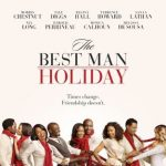 "This Is a Race-Themed ""The Best Man Holiday"" Post"