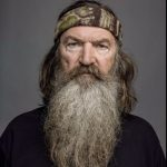 Freedom of Speech: Phil Robertson Gon' Learn Today