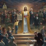 Contemporary Christian & Political Art: So Many Questions