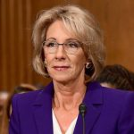 Betsy DeVos: Tragic, Trash, Obtuse, & The Standard