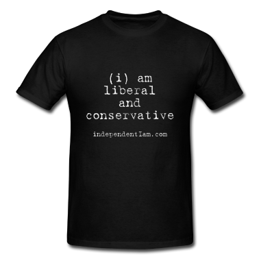 Liberal & Conservative Keene Point of View