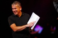 Louie Giglio - Keene Point of View