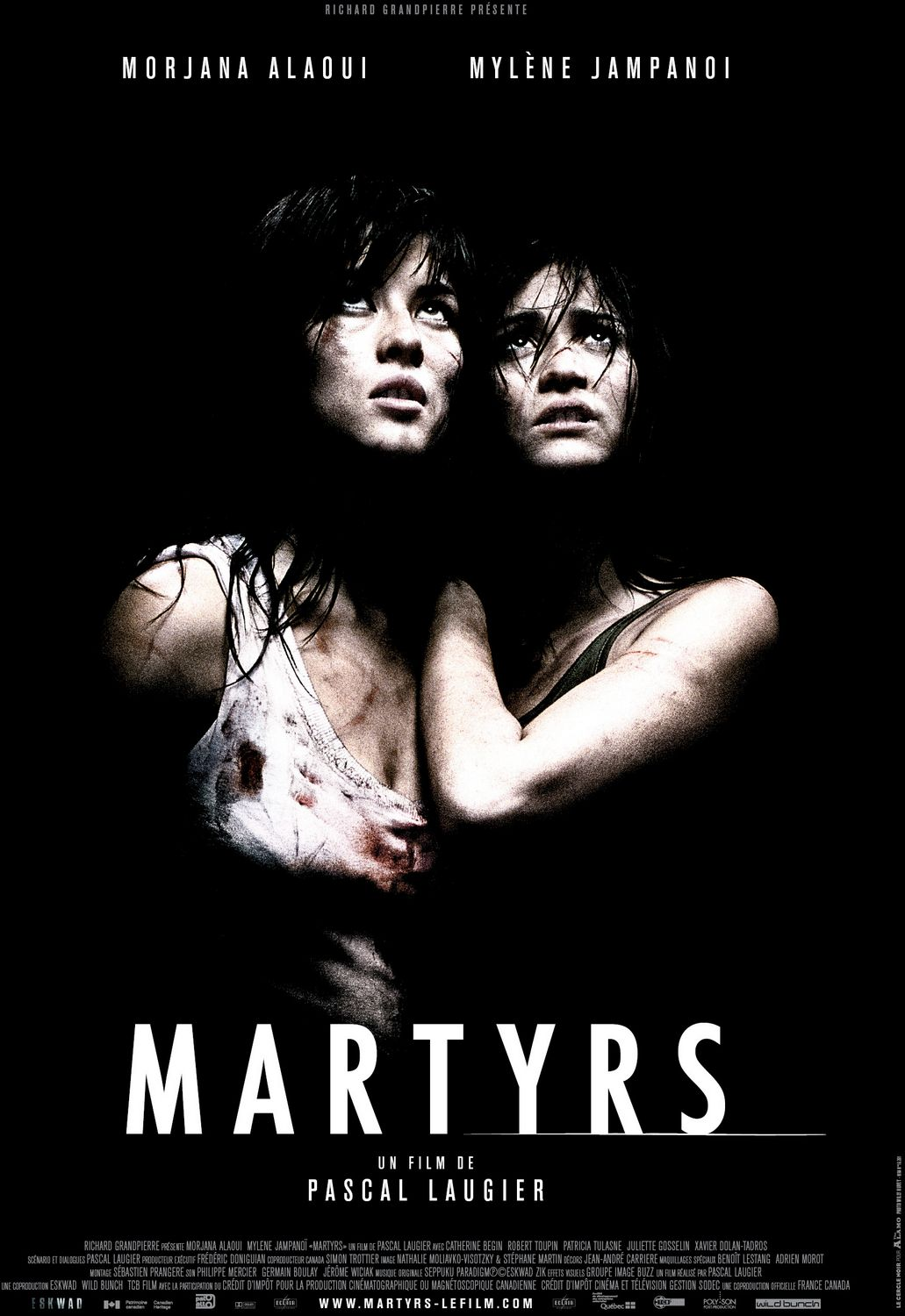 Martyrs Keene Point of View