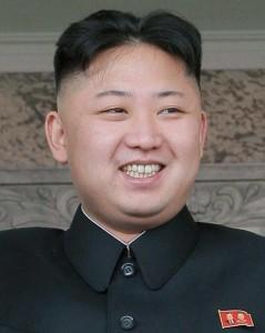 Keene Point of View Kim Jong Un