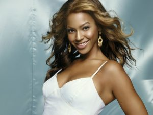 Beyonce - Keene Point of View