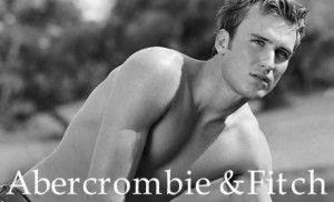 Keene Point of View - Abercrombie & Fitch Model