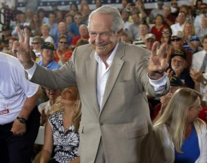 Does Pat Robertson Have Dementia - Keene Point of View