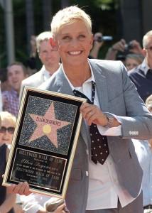 Keene Point of View - Ellen DeGeneres