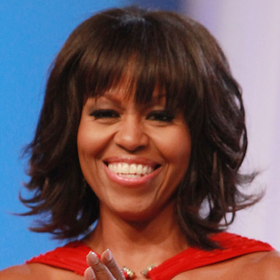 Keene Point of View - Michelle Obama