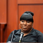 Rachel Jeantel: A Real Friend