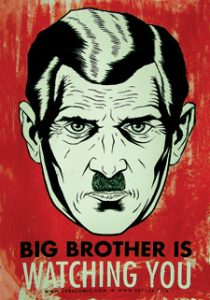 1984-Big-Brother-Poster