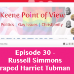 Episode 30 – Russell Simmons Raped Harriet Tubman