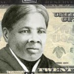Harriet Tubman Wins $20 Bill Poll