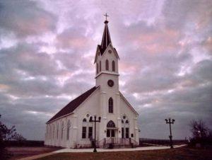 Pretty-Church