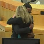 Botham Jean's Brother Forgave Botham's Killer
